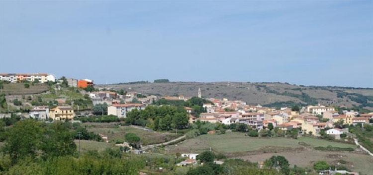 Nulvi - Sardaigne - Italie