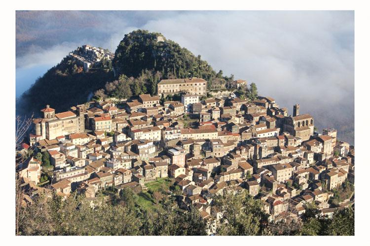Patrica - Lazio - Italie