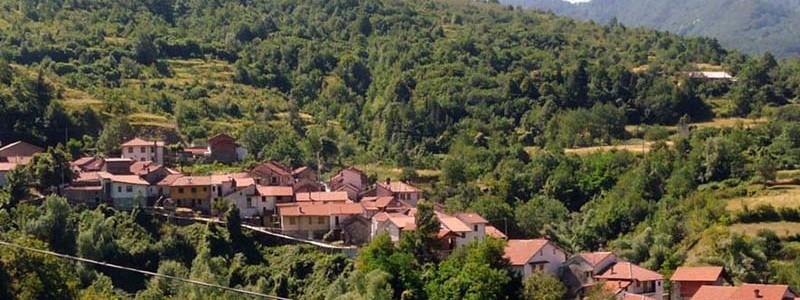 Carrega-Ligure