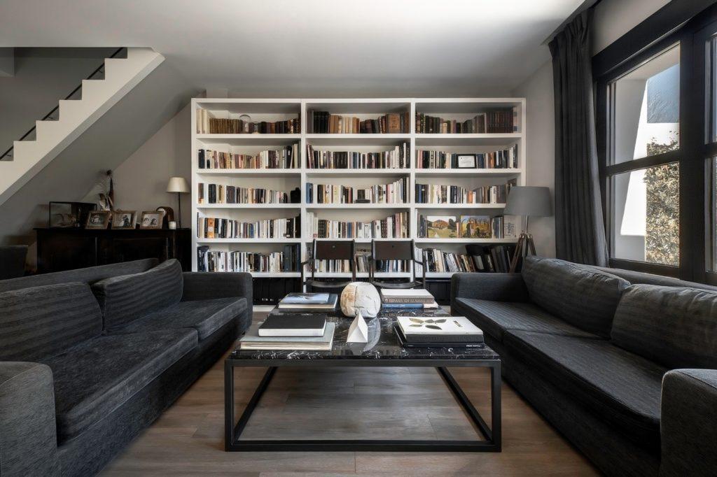 living lumineux - photo atrezoarquitectos.com