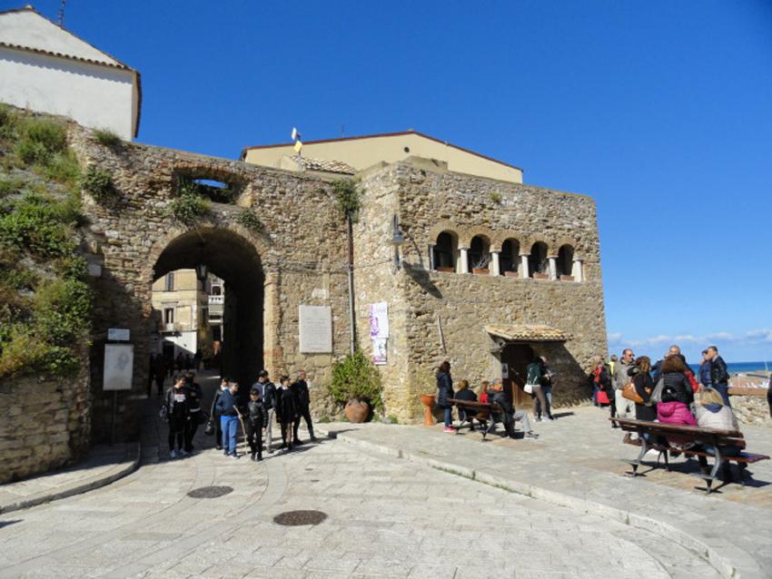 Termoli, Italia