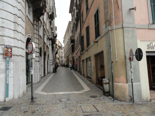 Ancona, Italie