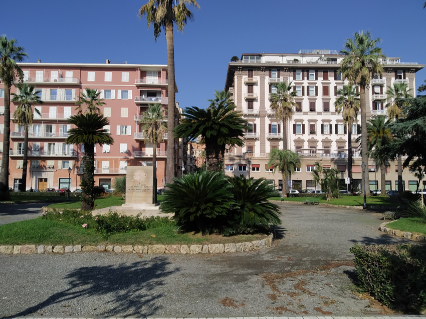 La Spezia - Italie